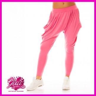 GIXEE csőszárú nadrág buggyos szabadidő nadrág,táncnadrág