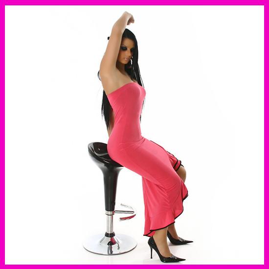 Estélyi ruha Latino, salsa, paso doble tangó hosszú ruha