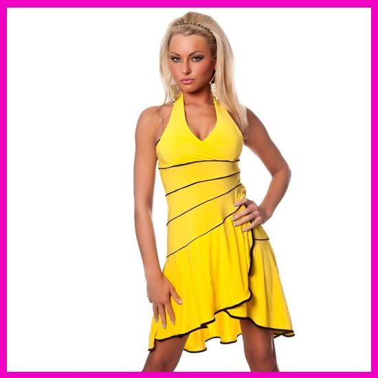 b224e42753a4 Női nyári ruha latinos fodros csinos salsa ruha | divatplaza